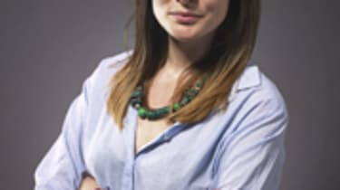Columnist Venetia Rainey