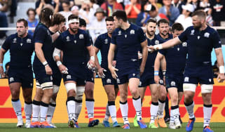 Scotland are set to play a pool A decider against Rugby World Cup hosts Japan on 13 October