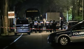 Borussia Dortmund bomb attack