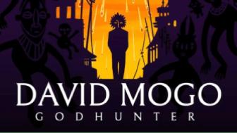 David Mogo