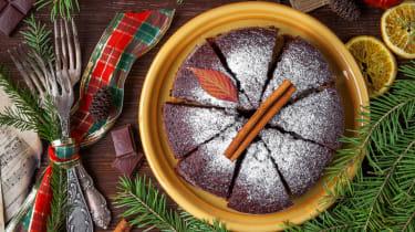 Best Christmas cookbooks