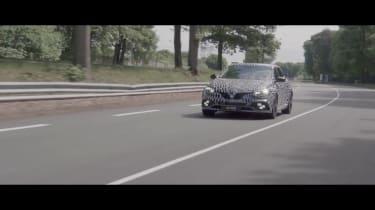 Renault Megane Sport 2018