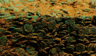 Jersey Iron Age Coins