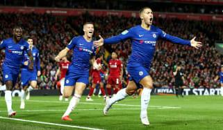 Chelsea vs. Liverpool preview Premier League