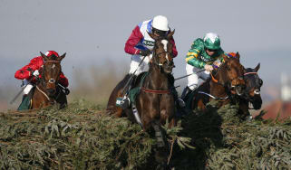 One for Arthur – Grand National