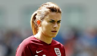 Karen Carney has made three substitute appearances for England at the Women's World Cup
