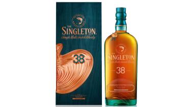 The Singleton 38-Year-Old