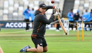 New Zealand cricket head coach Gary Stead