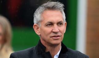 BBC pundit Gary Lineker
