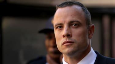 Oscar Pistorius's sister denies prison rules broken on birthday