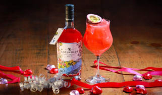 The Cotswolds Wild Passion Spritz