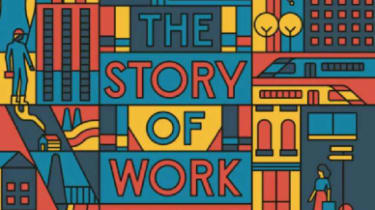 The Story of Work cover