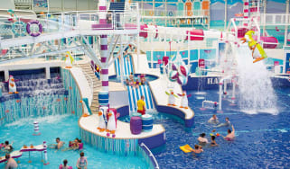 Haven holiday parks