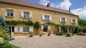 Coux-et-bigaroque, Dordogne, France £497,000