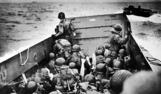 D-Day, World War II