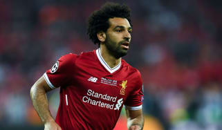 Mohamed Salah Liverpool transfer news Egypt World Cup