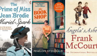 The Prime of Miss Jean Brodie, The Bookshop and Angela's Ashes