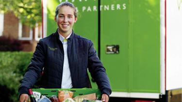 Waitrose online grocery shopping