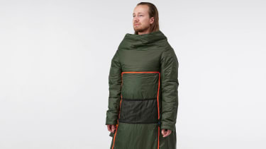 Fältmal wearable sleeping bag from Ikea
