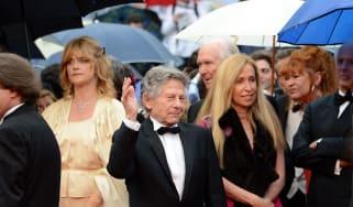 Roman Polanski - Cannes