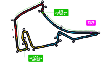 Formula 1 German Grand Prix Hockenheimring Hockenheim