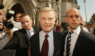 Max Mosley won damages against New of the World in 2008