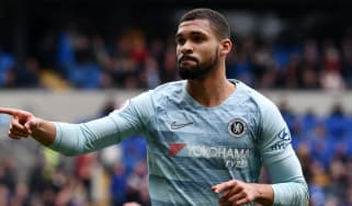 Chelsea and England midfielder Ruben Loftus-Cheek faces a lengthy spell on the sidelines