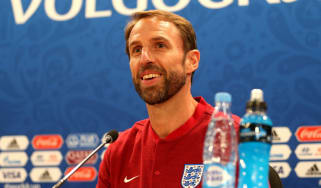 Gareth Southgate England football