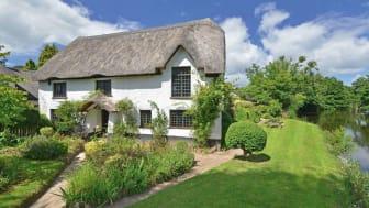Bickleigh Cottage, Bickleigh, Tiverton