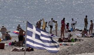 Greece Holiday