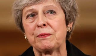 Theresa May facing 'critical' week ahead of Brexit deal