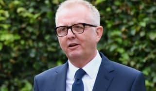 Ian Austin MP