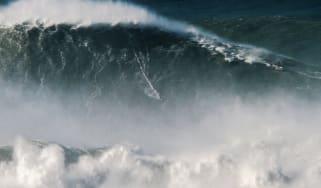 Rodrigo Koxa surf wave