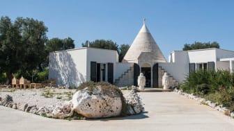 Villa Carovigno, Apulia, Italy: €447,000