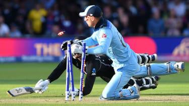 England Cricket World Cup final