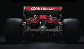 Alfa Romeo Racing's 2019 car will be unveiled on 18 February in Barcelona