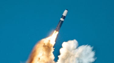 Nuclear warhead