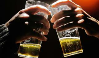 beer pint pub