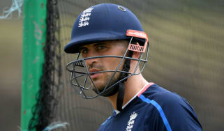 England cricketer Alex Hales has been dropped from the World Cup squad
