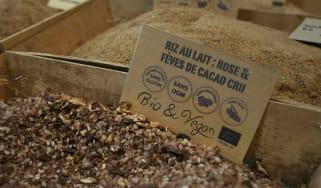 Seeds, Vegan