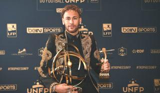 Neymar transfer news Man Utd Real Madrid PSG