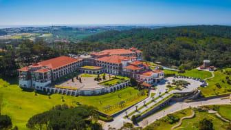 The Ritz-Carlton Penha Longa Resort and Spa