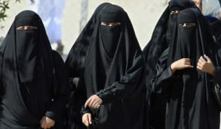 Saudi Arabian women are set to be granted the right to drive