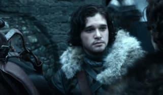 Game of Thrones leading man Kit Harrington