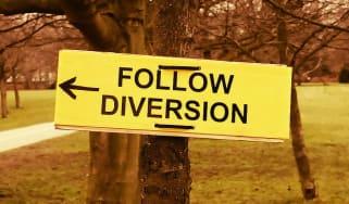 Follow Diversion