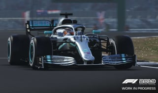 F1 2019 Game