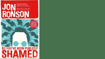 So You've Been Publicly Shamed cover