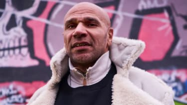 Goldie: The Art That Made Me