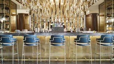 Fairmont Rey Juan Carlos I Barcelona B24 bar