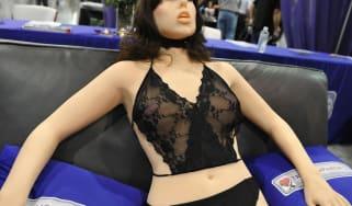 A sex doll